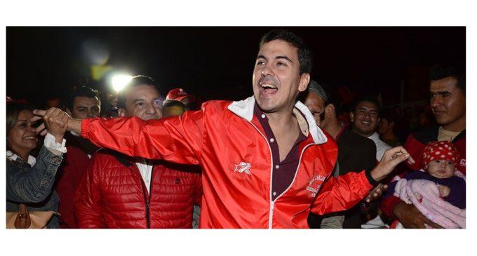 """Peña dice que """"solo puede hablar de fraude aquel que cree que va a perder"""""""