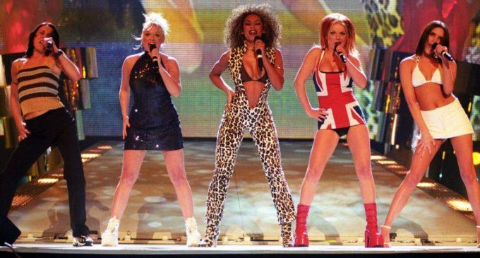 Las Spice Girls prevén un reencuentro y un programa de TV