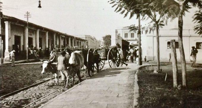 Recorrido histórico en Asunción