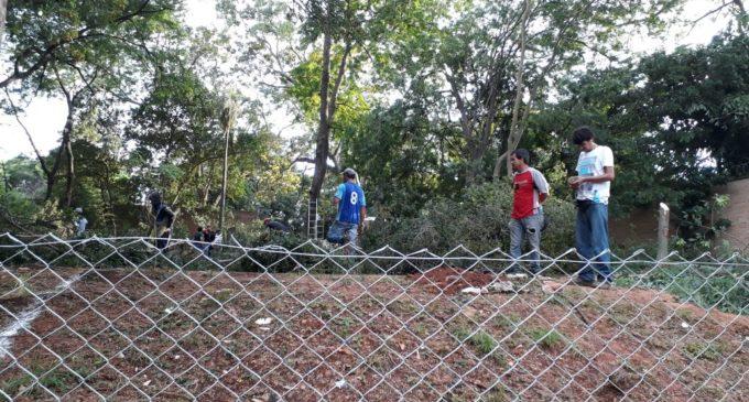 Parque Pavetti: Tala de árboles está autorizada, afirman desde Municipalidad de Asunción