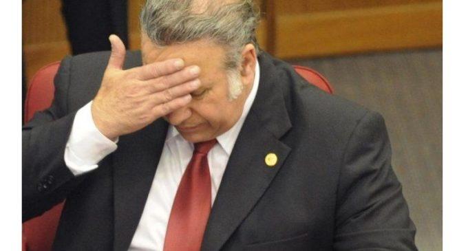 ¿Cómo queda la lista a senadores del Partido Colorado si González Daher renuncia a su candidatura?