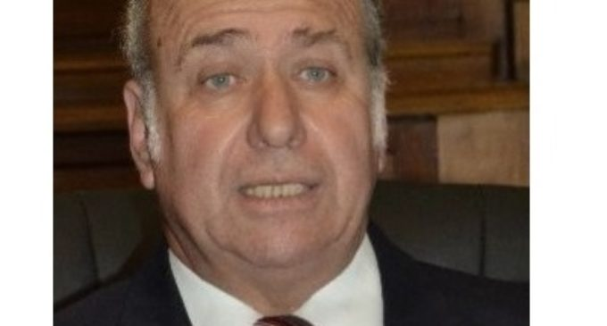 Solo una Convención puede expulsar a González Daher de la ANR