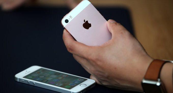 Apple reconoce que ralentiza ciertos smartphones deliberadamente