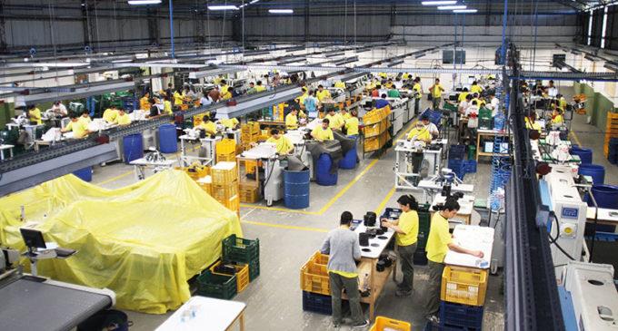 9.000 nuevos empleos gracias a la maquila en Paraguay
