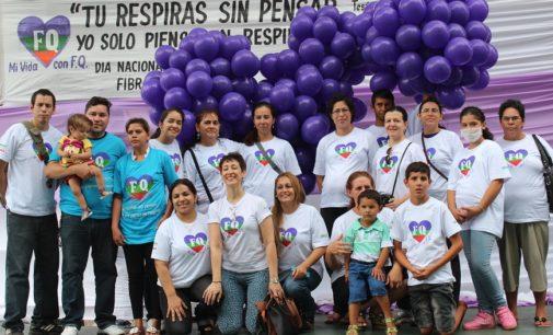 Correcaminata solidaria: a favor de las personas con Fibrosis Quística