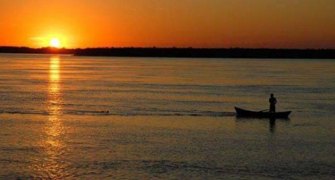 Mañana levantan la veda pesquera