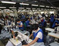 Anuncian creación de más de mil empleos para habitantes del Barrio San Francisco