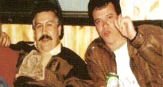 """Capturan a narco más buscado de Colombia en una fiesta con """"Popeye"""""""