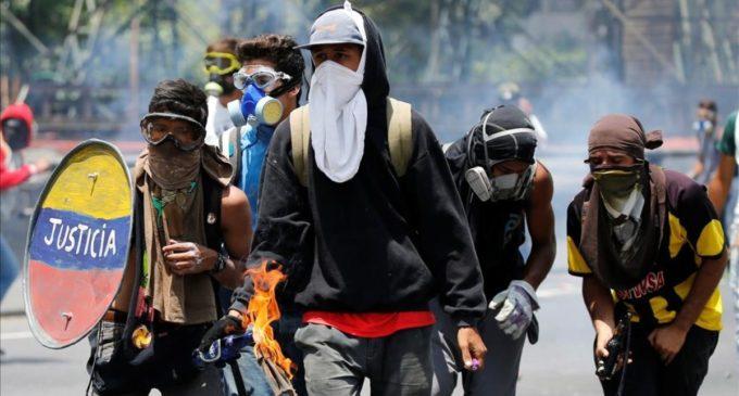 Venezuela cierra el 2017 con más de 26.000 muertes violentas