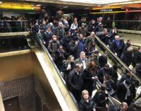Intento de ataque terrorista deja tres heridos en Nueva York