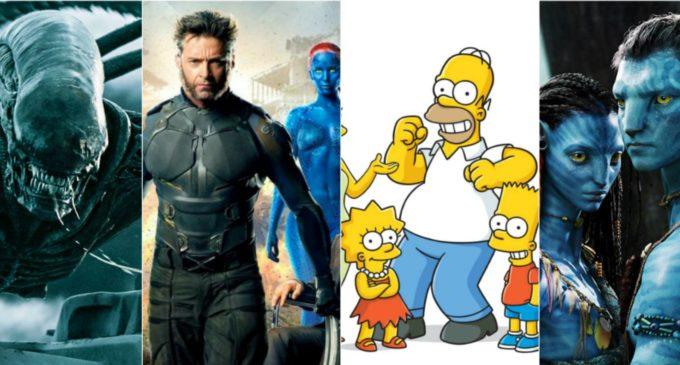 Disney compra Fox y se lleva hasta a los Simpsons