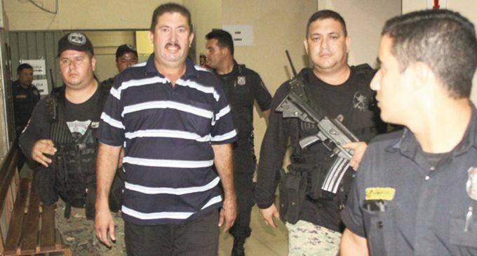 Policía gatillo fácil fue detenido luego de cinco años de libertad