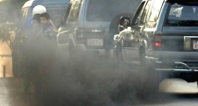 Paraguay está comprometido a reducir el 20% de sus gases de efecto invernadero