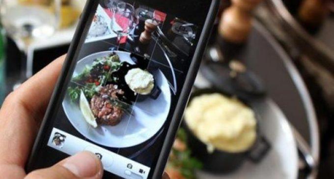 """""""Tomo la foto, luego como"""": cuando el Instagram cambia hasta la gastronomía"""