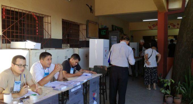 TSJE: No se puede votar con la contraseña de la cédula, solo con cédula actual o vencida