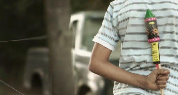Piedra, papel, tijera o bomba: la nueva campaña de prevención