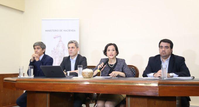 Horacio Cartes veta parcialmente el presupuesto 2018