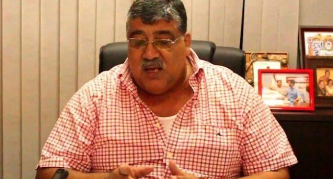 Municipalidad de Limpio debe a sus funcionarios tres meses de salario y hará recorte de personal