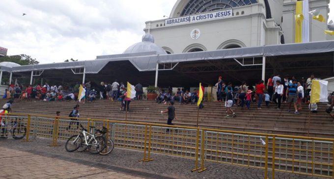 7.000 atendidos en el Operativo Caacupé