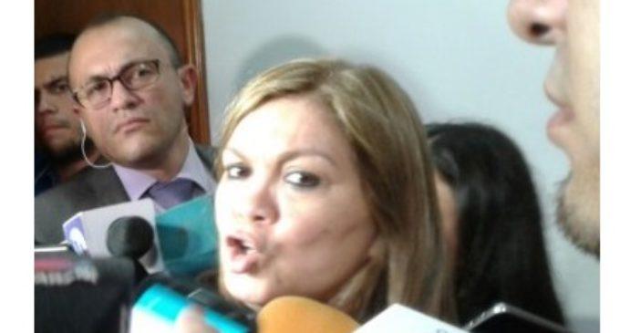¿Qué hizo para que lo imputen por asociación criminal?, cuestiona abogada de González Daher