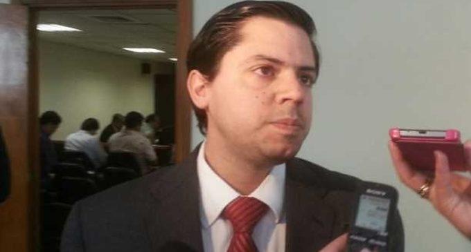 Reorganizar leyes y analizar posible reforma constituyente, objetivos del abogado Duarte en Congreso