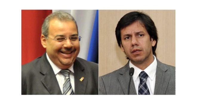 PLRA pedirá investigaciones contra Jorge Oviedo Matto y Carmelo Caballero