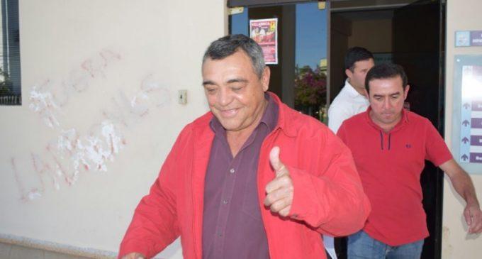 Guairá: Hacienda autorizó desembolso de fondos a nombre de Óscar Chávez
