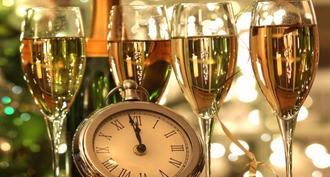 Año Nuevo: ¿Cuáles son las tradiciones más curiosas del mundo?