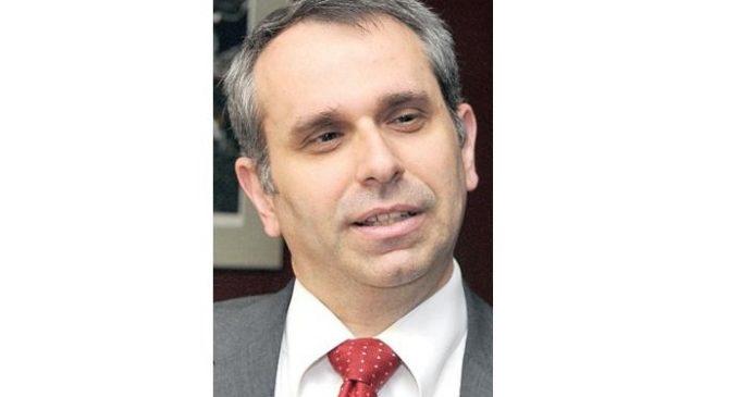 Pedirán renuncia de Kriskovich a la presidencia del Jurado de Enjuicimiento