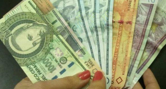 Hacienda inicia proceso de pagos