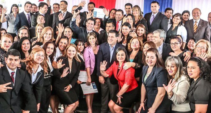 BECAL lanza último listado del año con 47 nuevos beneficiarios