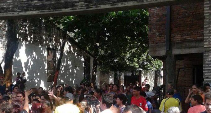 EPP: Barrio Pelopincho dividido
