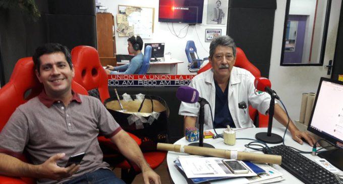 Campaña Hakembó: Apunta a llegar a cero quemados y sin dedos amputados