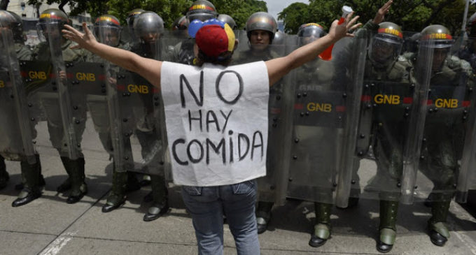 En Caracas mueren cinco a seis niños por semana debido a la desnutrición