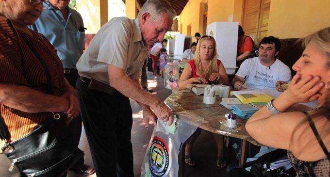 """""""Tenemos que felicitarnos entre los paraguayos por la gran organización de las elecciones"""", destaca analista político"""
