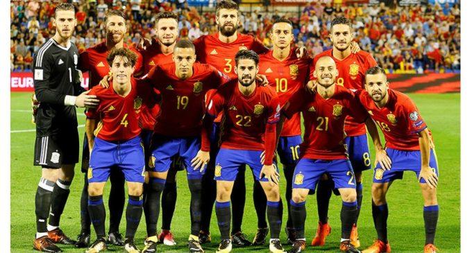 FIFA amenaza con quitar a España del Mundial Rusia 2018