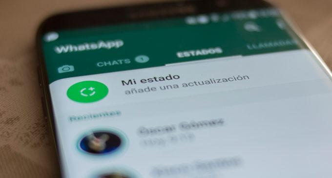 Las opciones que actualizó WhatsApp este 2017 y no todos saben