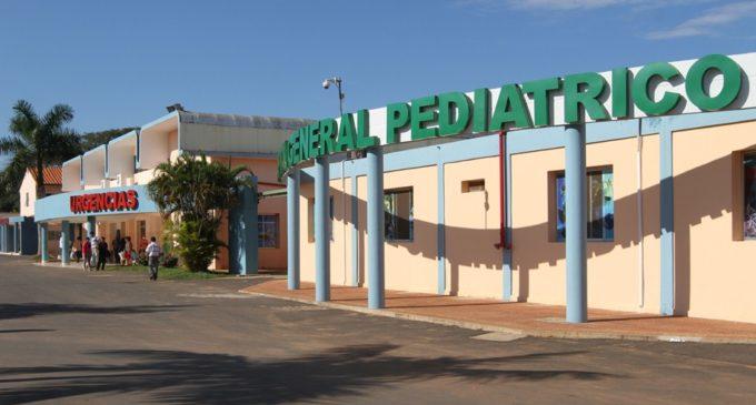 Funcionarios y médicos del Hospital Acosta Ñu también realizarán movilizaciones