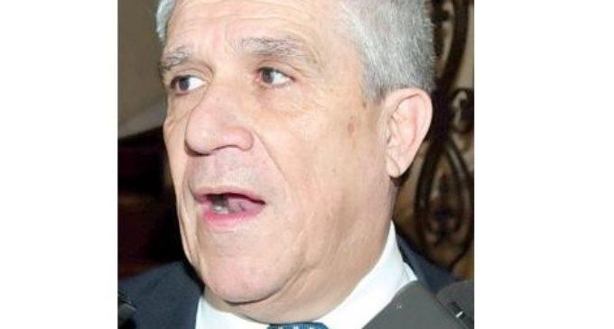 """""""El 18 de diciembre podemos amanecer con un país en una situación de turbulencia feroz"""", afirma Horacio Galeano Perrone"""
