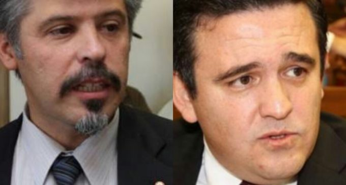 Caso González Daher: Petta y Giuzzio presentan denuncia penal