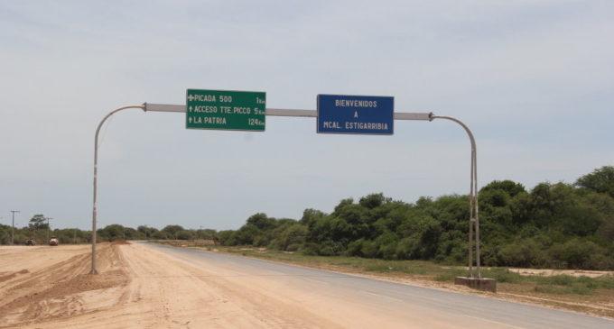 Ciudad de Mariscal Estigarriba recuerda hoy 73 años de vida