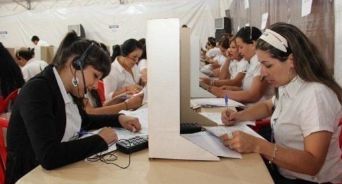 TSJE anuncia que publicará el 100% de los resultados de las votaciones internas