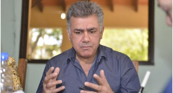Apelarán resolución de juez que otorgó habeas corpus a Pavão