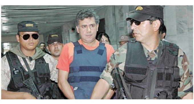 Abogada de Jarvis Pavão denuncia desprolijidades en proceso de extradición