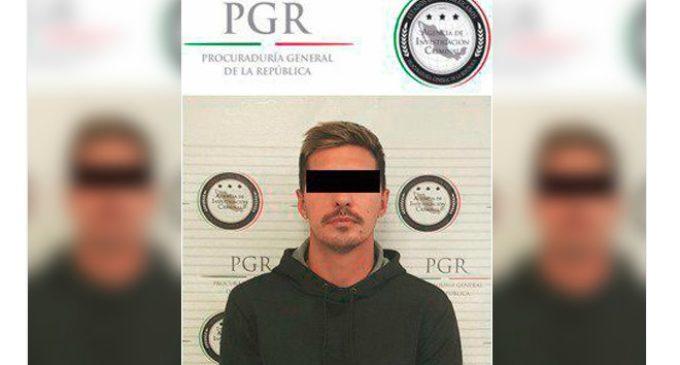 Se espera extradición de Jonathan Fabbro a la Argentina para iniciar proceso judicial