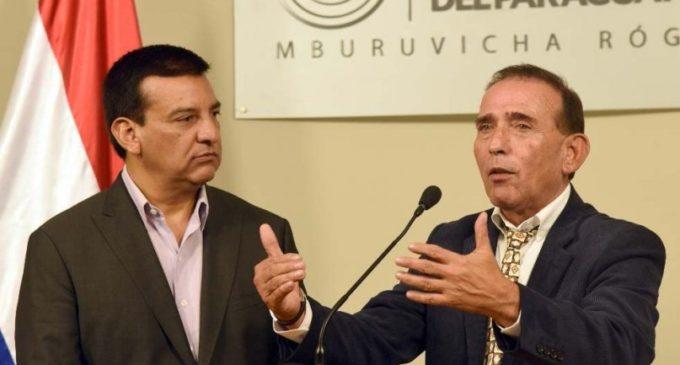 Delfín de Romero Roa para Gobernación de Alto Paraná confía en una victoria sobre postulante de los Zacarías