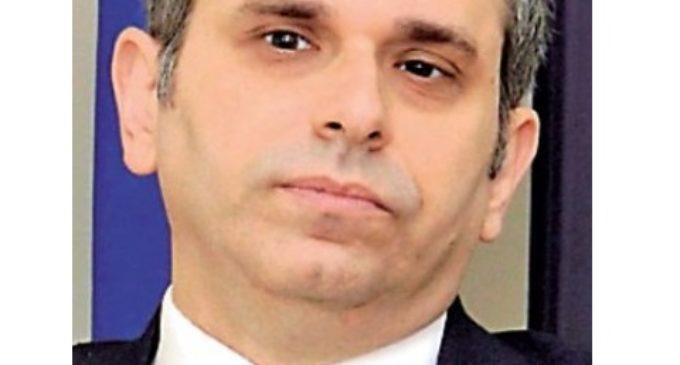 """Cristian Kriskovich, nuevo presidente del JEM, garantiza """"transparencia y saneamiento"""""""