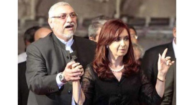 Frente Guasu se pronuncia en defensa de Cristina Kirchner