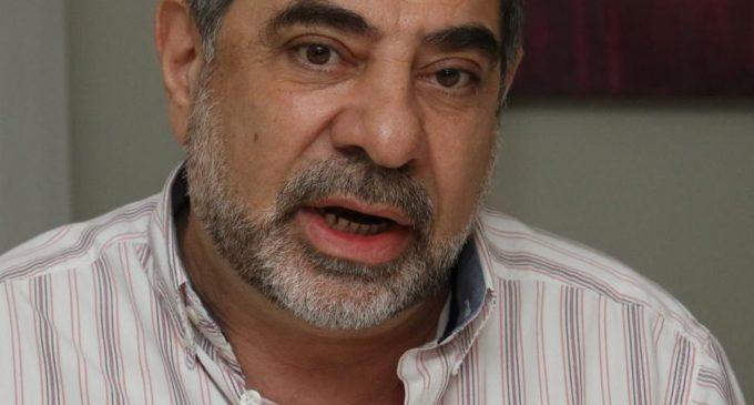 Arq. Luis Tavella, candidato a la Presidencia de la UIP
