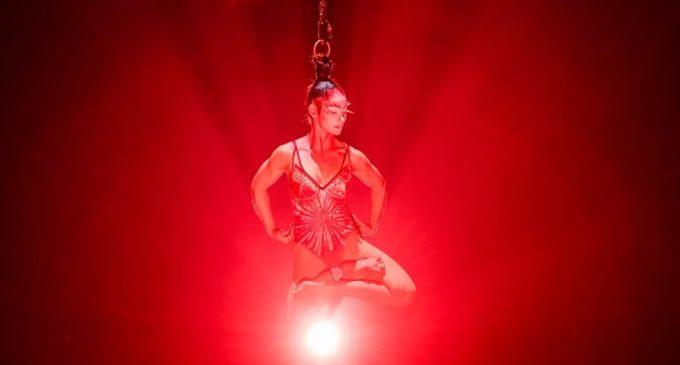 """Arranca la preventa de entradas para el gran show de Cirque Du Soleil """"Sép7imo Día"""""""
